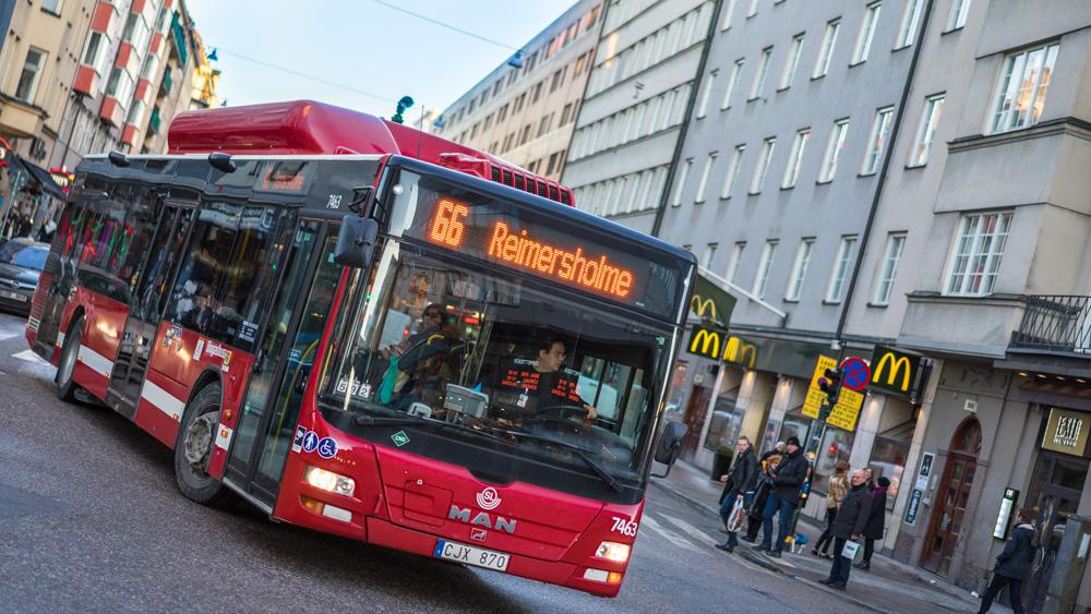 Biogasbuss SL