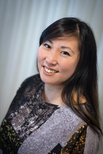 Maki Fujita, tf. Chef nätmarknad
