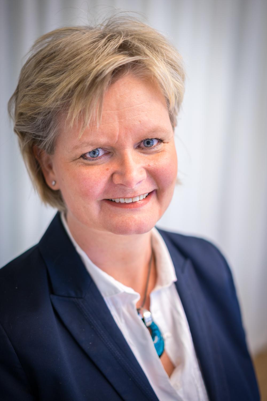 Louise Rinman-Holst - Ekonomichef