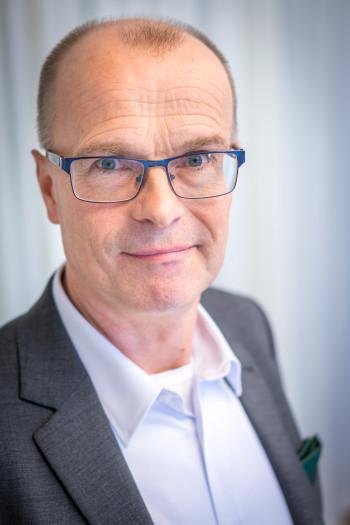Rolf Källberg, Chef anläggningar
